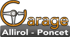 logo du garage Allirol Poncet